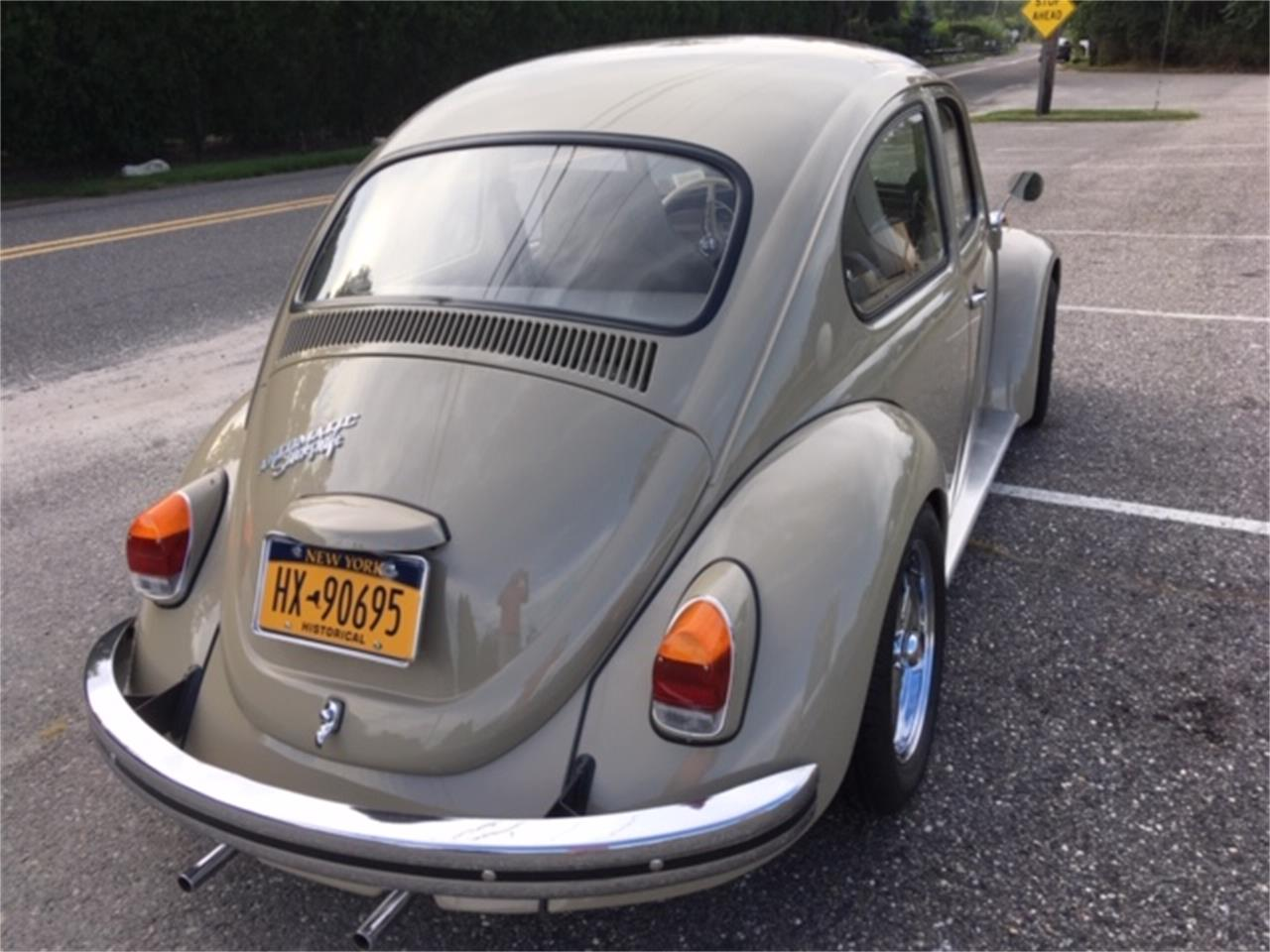 Large Picture of '68 Beetle - QSCV
