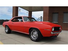 Picture of '69 Camaro - QSCW