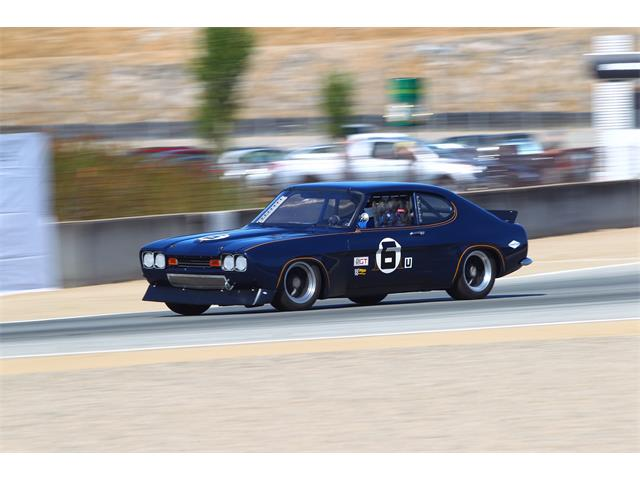 Picture of Classic 1973 Capri - $70,000.00 Offered by a Private Seller - QSD4