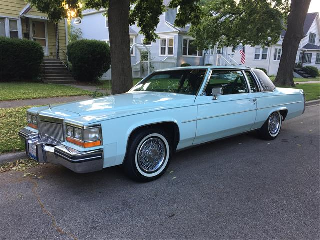 Picture of '80 Coupe DeVille - QSD5