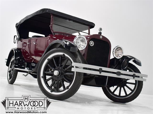 Picture of '23 Touring - QSDC