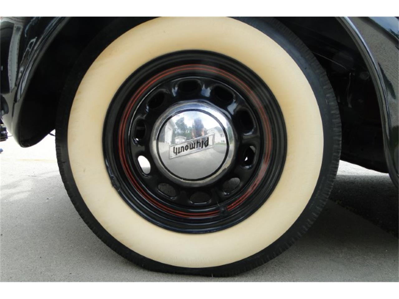 Large Picture of '36 Coupe - QSDE