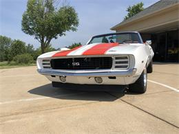 Picture of '69 Camaro RS/SS - QSDM