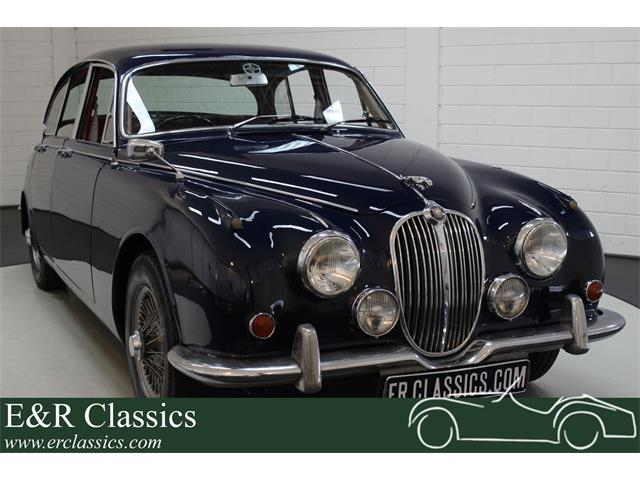 Picture of Classic '68 Jaguar Mark II Offered by  - QSDN