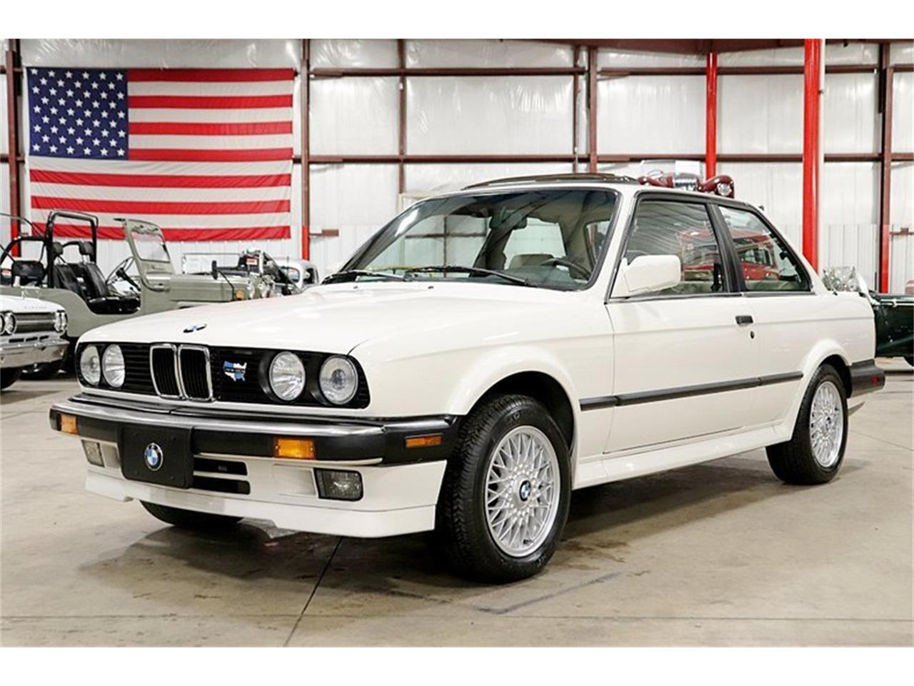 Large Picture of '88 325i - QSDQ