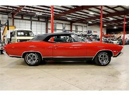 Picture of '68 Chevelle SS - QSDR