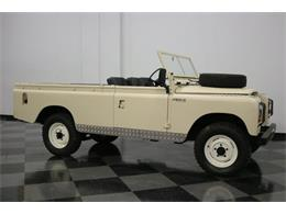 Picture of '67 Series IIA - QSDS