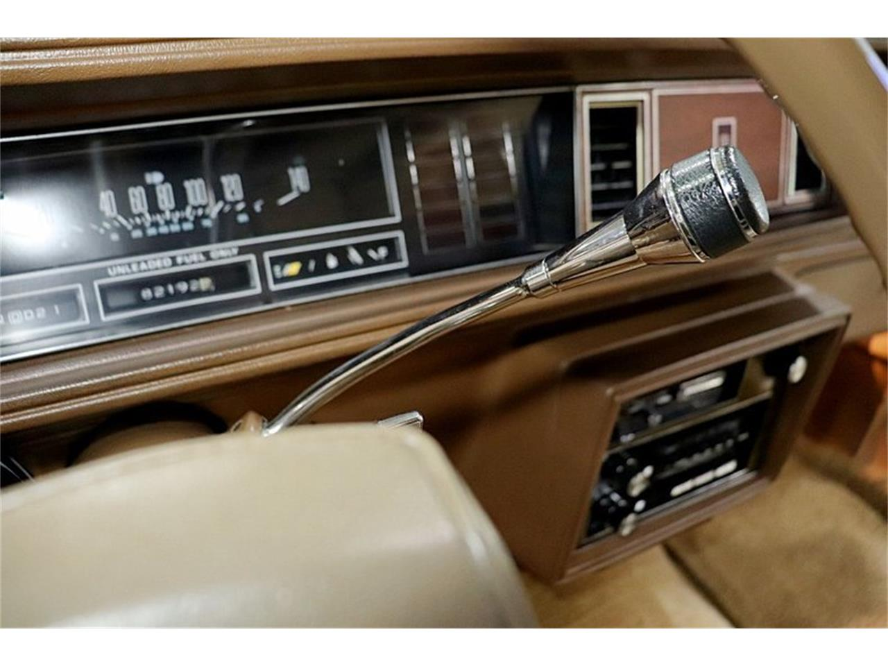 Large Picture of '86 Cutlass Supreme - QSDT