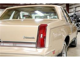 Picture of '86 Cutlass Supreme - QSDT