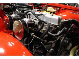 Picture of '72 TR6 - QSDU