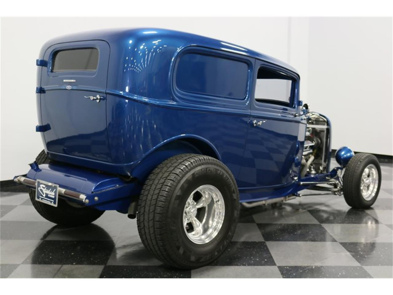 Large Picture of '32 Sedan Delivery - QSDV