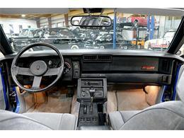 Picture of '87 Camaro Z28 - QSE2