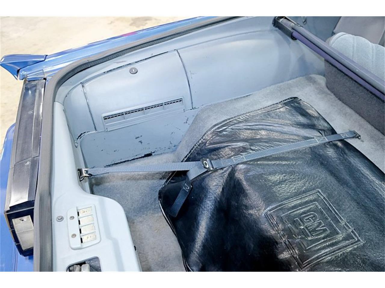 Large Picture of '87 Camaro Z28 - QSE2