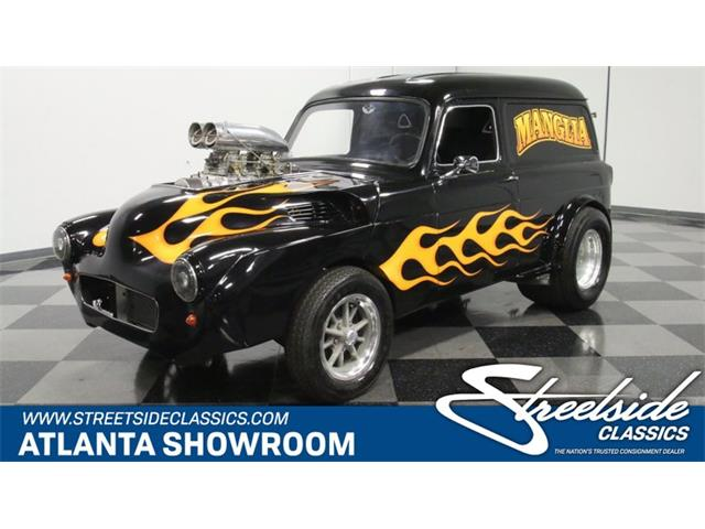 Picture of '51 Street Rod - QSE3