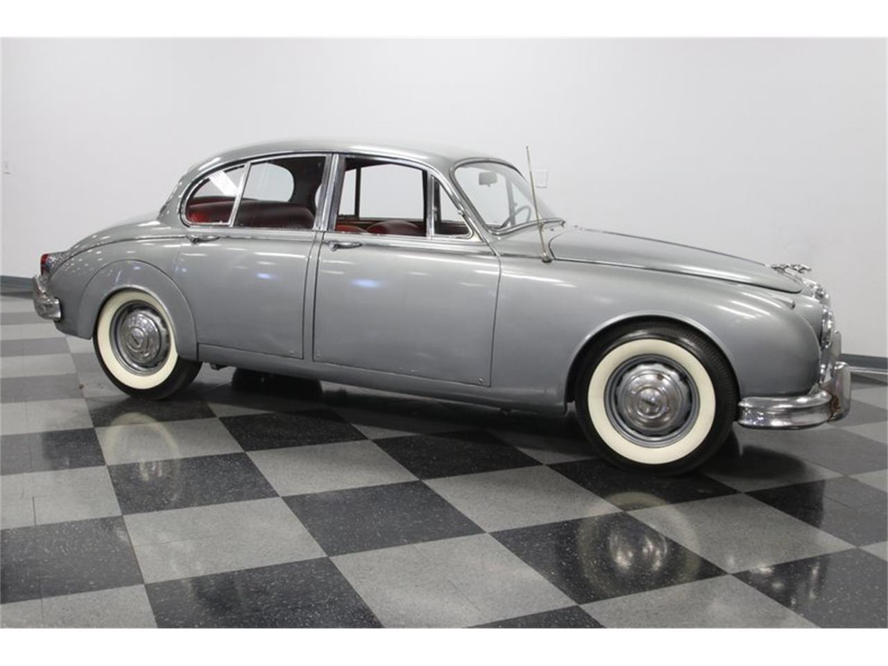 Large Picture of '60 Mark II - QSE9