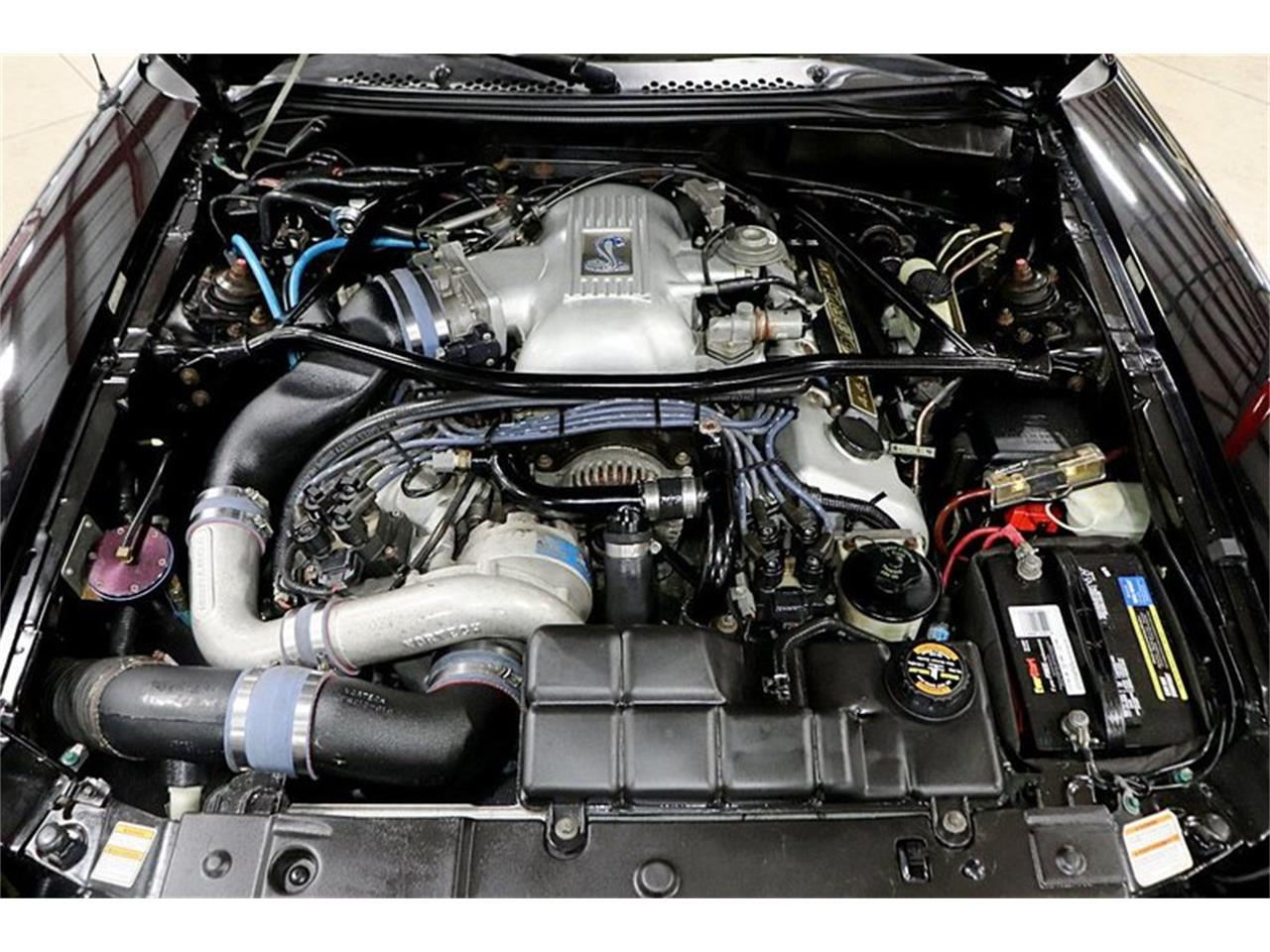 Large Picture of '97 Mustang SVT Cobra - QSEA