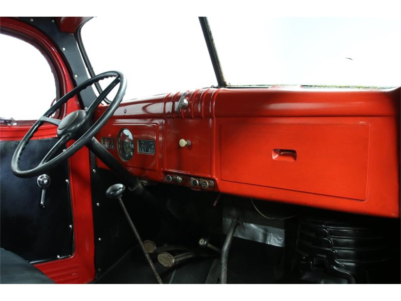 Large Picture of '47 Pickup - QSEC