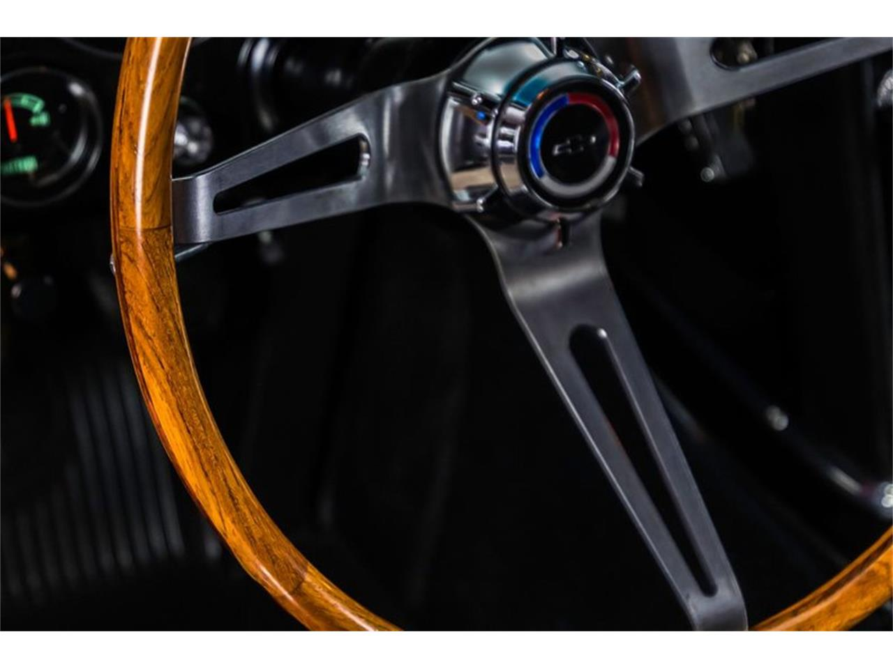 Large Picture of '65 Corvette - QSEG