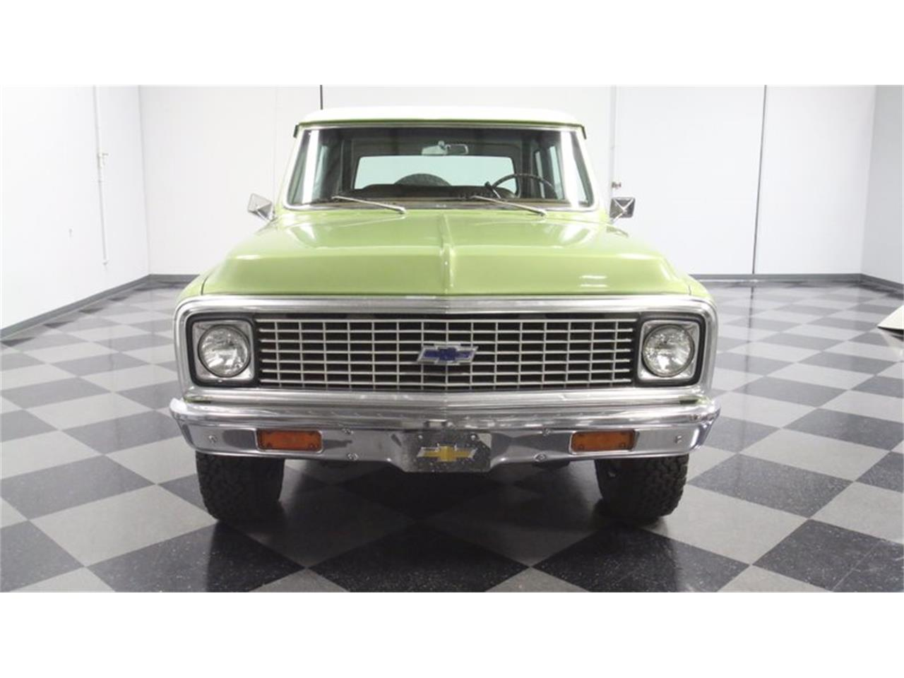 Large Picture of '72 Truck - QSEI