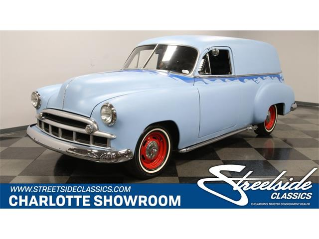 Picture of '49 Sedan Delivery - QSEL