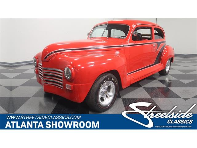 Picture of Classic 1947 Plymouth Special Deluxe - $18,995.00 - QSEM