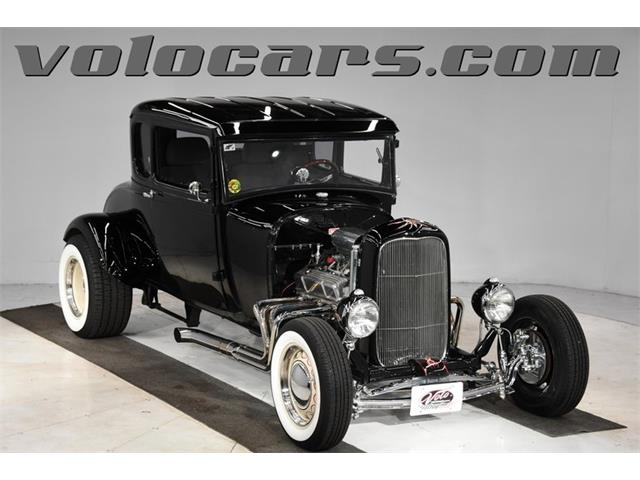 Picture of '28 Model A - QSEZ