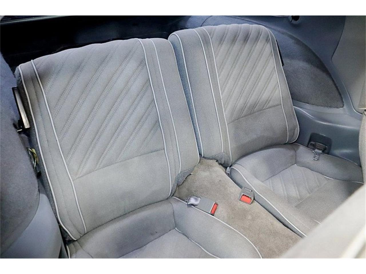 Large Picture of '87 Chevrolet Camaro Z28 located in Michigan - $11,900.00 Offered by GR Auto Gallery - QSF0