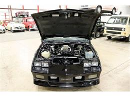 Picture of 1987 Camaro Z28 located in Kentwood Michigan Offered by GR Auto Gallery - QSF0