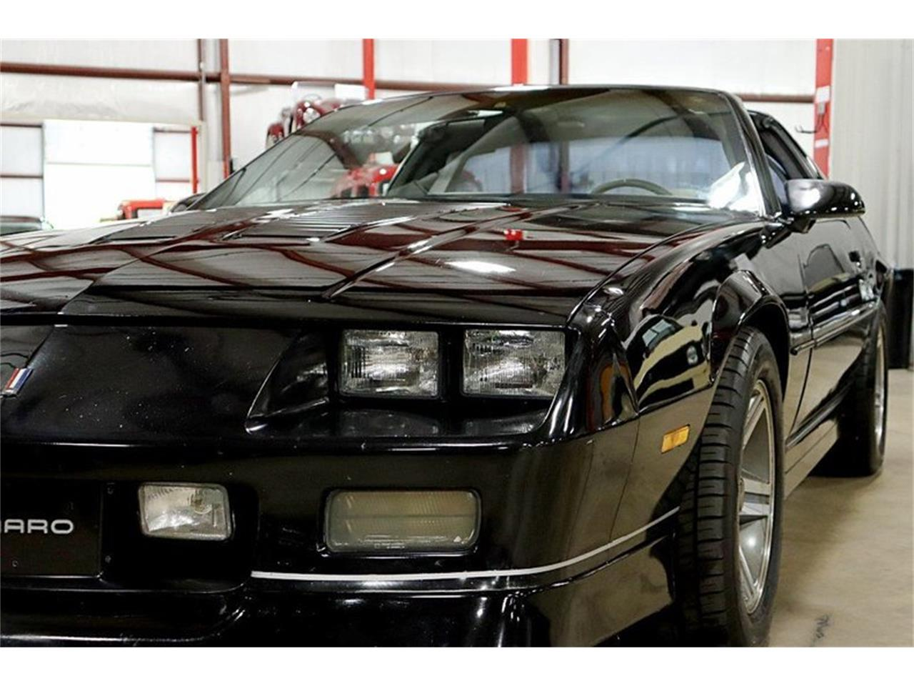 Large Picture of '87 Camaro Z28 - $11,900.00 Offered by GR Auto Gallery - QSF0