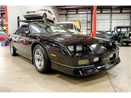 Picture of 1987 Camaro Z28 located in Michigan - $11,900.00 Offered by GR Auto Gallery - QSF0
