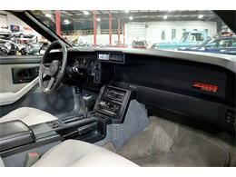 Picture of 1987 Camaro Z28 Offered by GR Auto Gallery - QSF0
