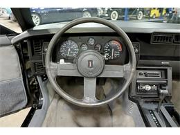 Picture of 1987 Camaro Z28 - $11,900.00 Offered by GR Auto Gallery - QSF0