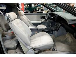 Picture of '87 Camaro Z28 - $11,900.00 Offered by GR Auto Gallery - QSF0
