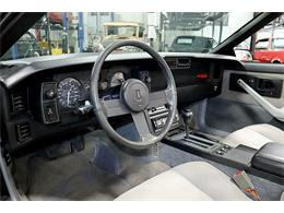 Picture of 1987 Chevrolet Camaro Z28 - $11,900.00 - QSF0