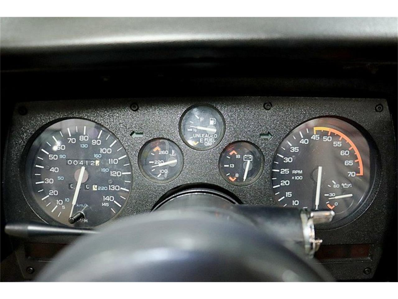 Large Picture of 1987 Chevrolet Camaro Z28 - $11,900.00 Offered by GR Auto Gallery - QSF0