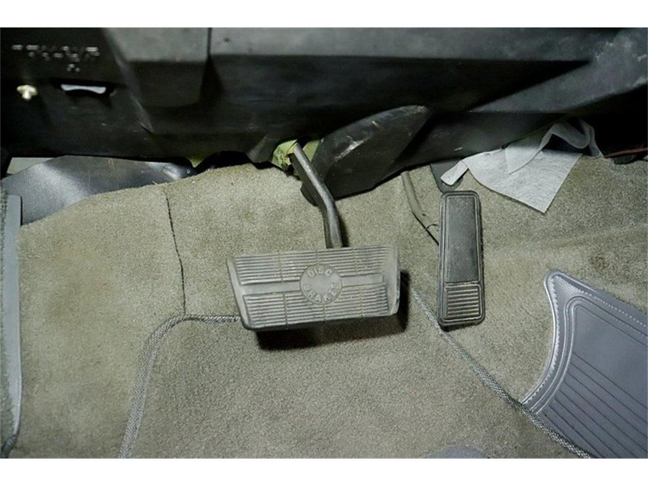 Large Picture of '87 Chevrolet Camaro Z28 located in Michigan Offered by GR Auto Gallery - QSF0
