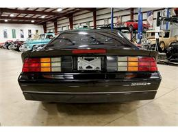 Picture of 1987 Chevrolet Camaro Z28 located in Kentwood Michigan Offered by GR Auto Gallery - QSF0