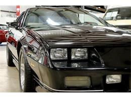 Picture of '87 Camaro Z28 located in Kentwood Michigan Offered by GR Auto Gallery - QSF0