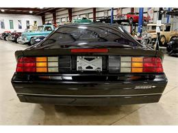 Picture of 1987 Chevrolet Camaro Z28 located in Kentwood Michigan - $11,900.00 - QSF0