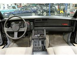 Picture of '87 Chevrolet Camaro Z28 located in Michigan - $11,900.00 - QSF0
