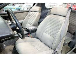 Picture of 1987 Chevrolet Camaro Z28 Offered by GR Auto Gallery - QSF0