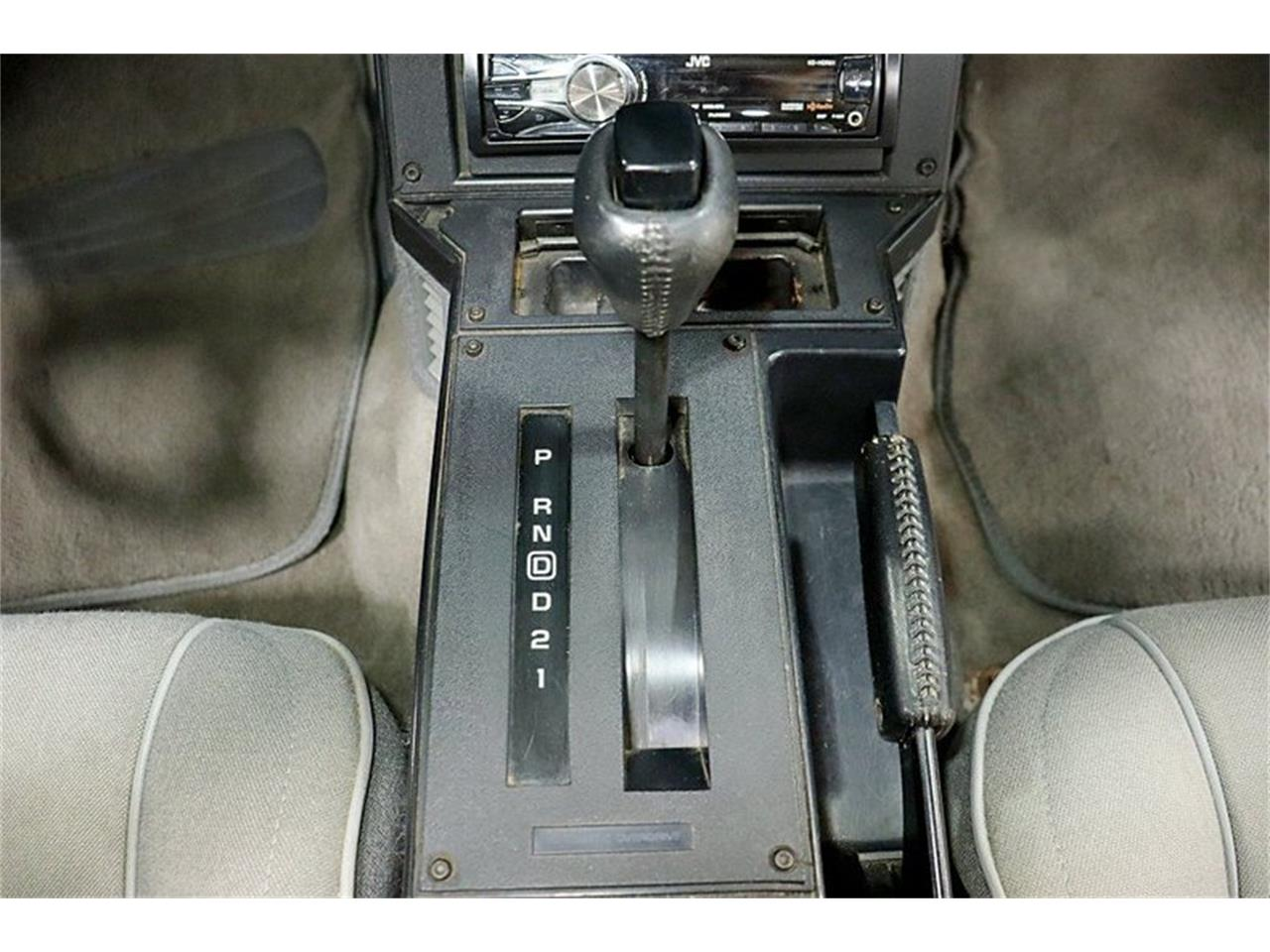 Large Picture of 1987 Camaro Z28 - $11,900.00 Offered by GR Auto Gallery - QSF0