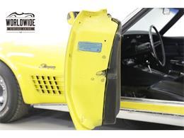 Picture of '72 Corvette - QSFA