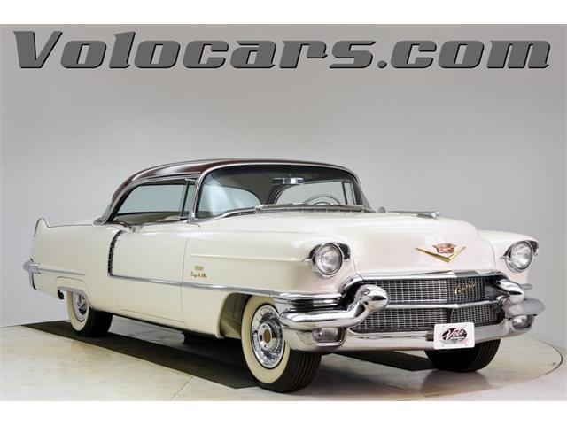 Picture of '56 Coupe DeVille - QSFJ