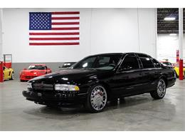 Picture of '95 Impala SS - QSFK