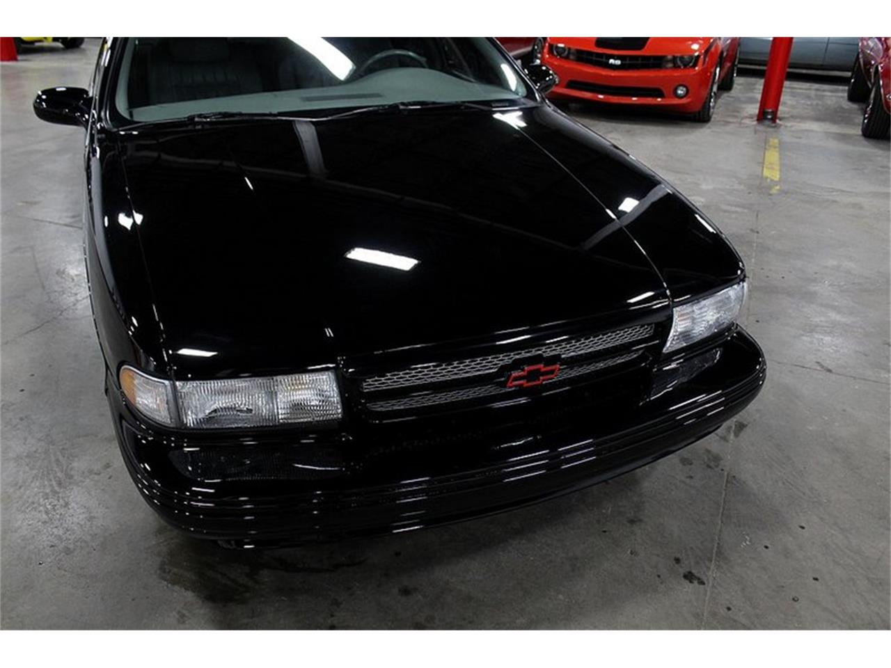 Large Picture of '95 Impala SS - QSFK