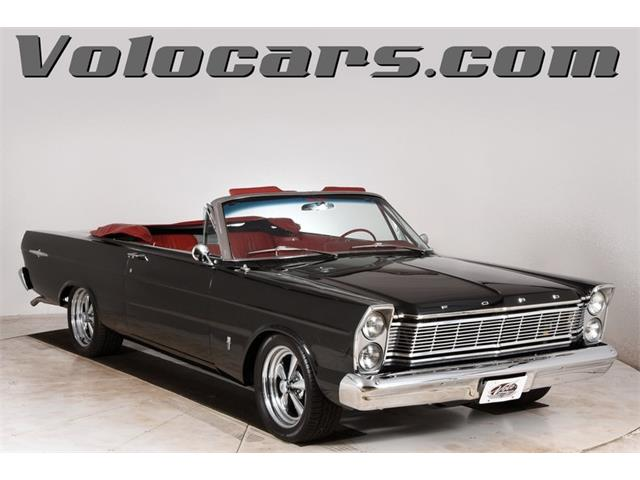 Picture of '65 Galaxie 500 XL - QSFM