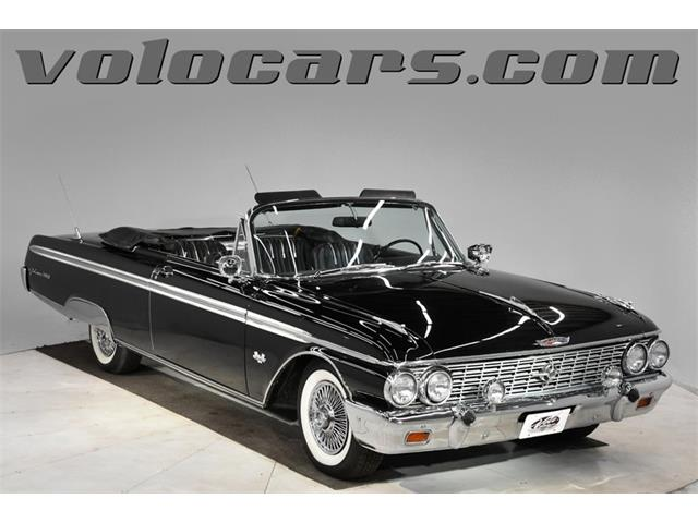 Picture of '62 Galaxie 500 XL - QSFQ