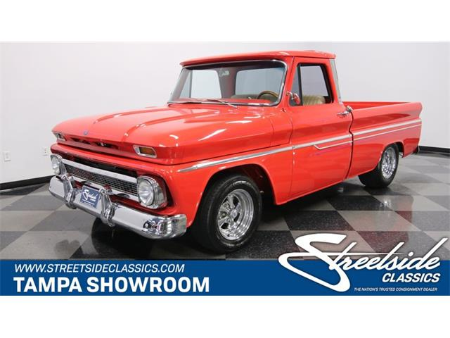 Picture of '64 C10 - QSG6
