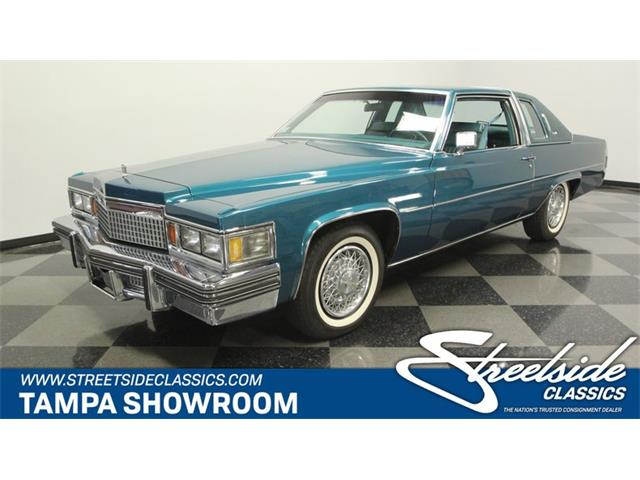 Picture of '79 Coupe DeVille - QSGD